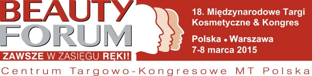 7-8 marca Warszawa BIOMARIS zaprasza na targi i szkolenie