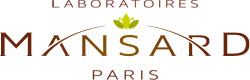 Laboratoria Mansard logo firmy