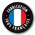Kosmetyki Mansard produkowane są w całości we Francji.